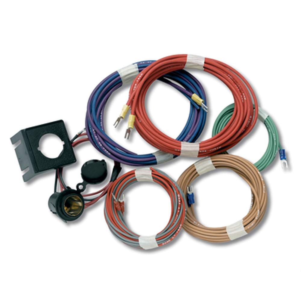 AC-7  Accessory Wiring Kit