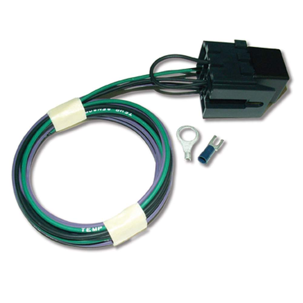 AR-15 A/C Request Relay (Exp or BB-II)