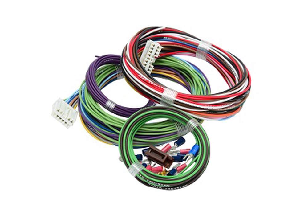 DK-20 Dash Gauge Wire Kit VDO VIEWLINE