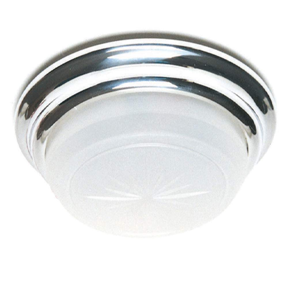 DL-39  Dome Lt 3 7/8 Diameter
