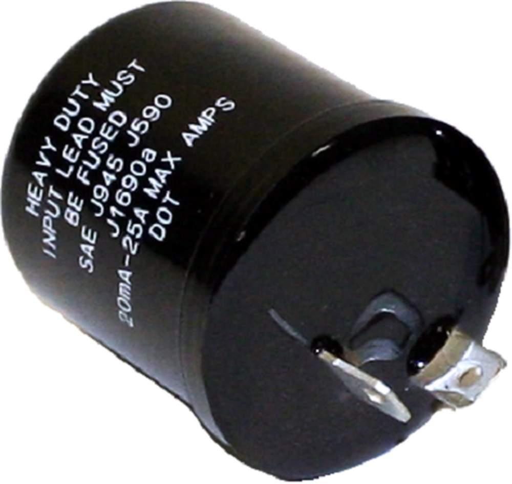 EL-41 L.E.D. Flasher, 2 Prong - Single