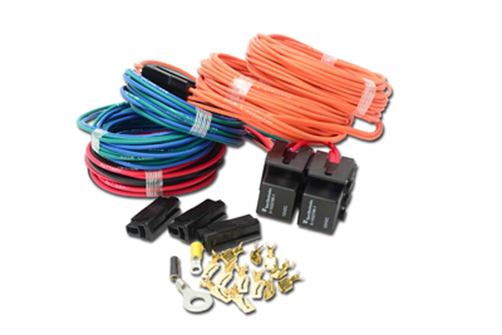 IS-30 Door Lock Wiring Kit for iStart