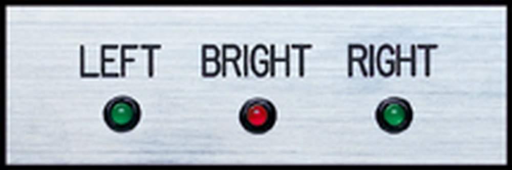 LB-5 Smart Lites (Silver)