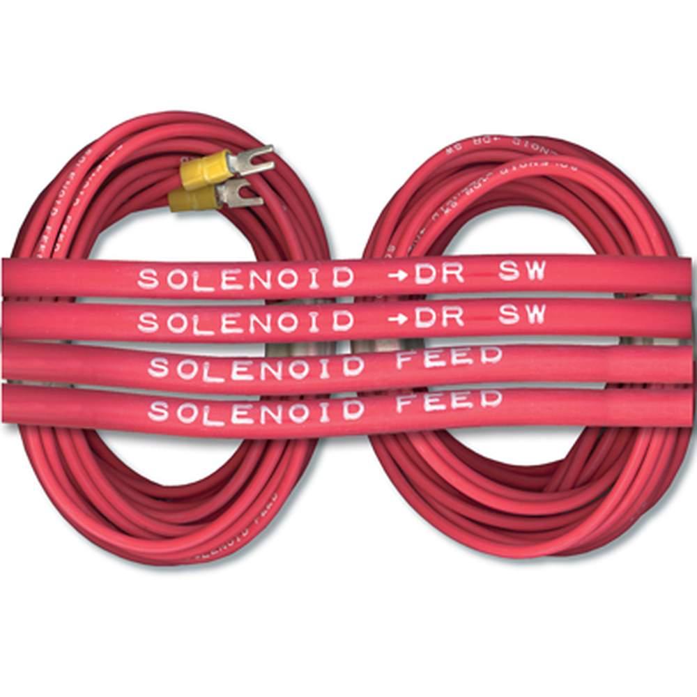 PD-18 Power Door Solenoid Wire