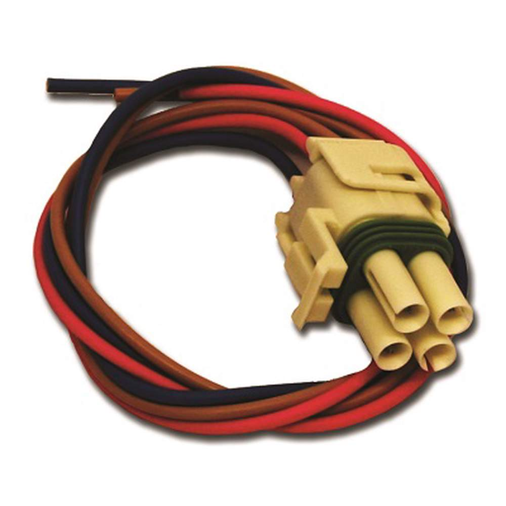 PG-070 Early GM 700R4 TCC Connector Pigtail