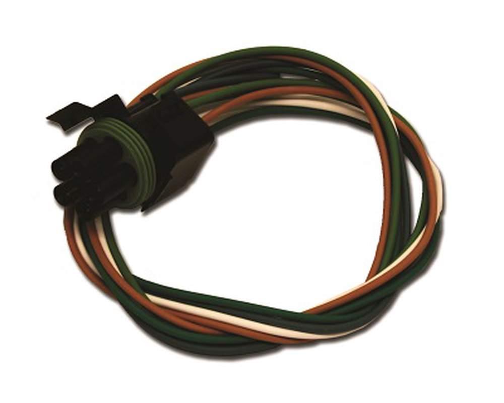 PG-071 5 Pin GM 4L60 TCC Connector Pigtail