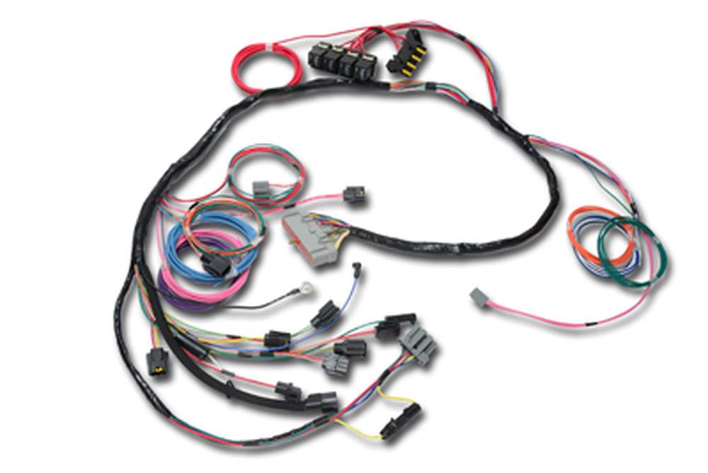 2.3 Turbo Full Sequential Harness for Stinger Perf PiMP ECM
