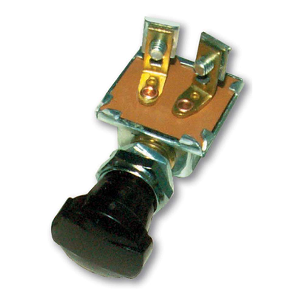 PS-20  Heavy Duty Push/Pull On/Off Switch