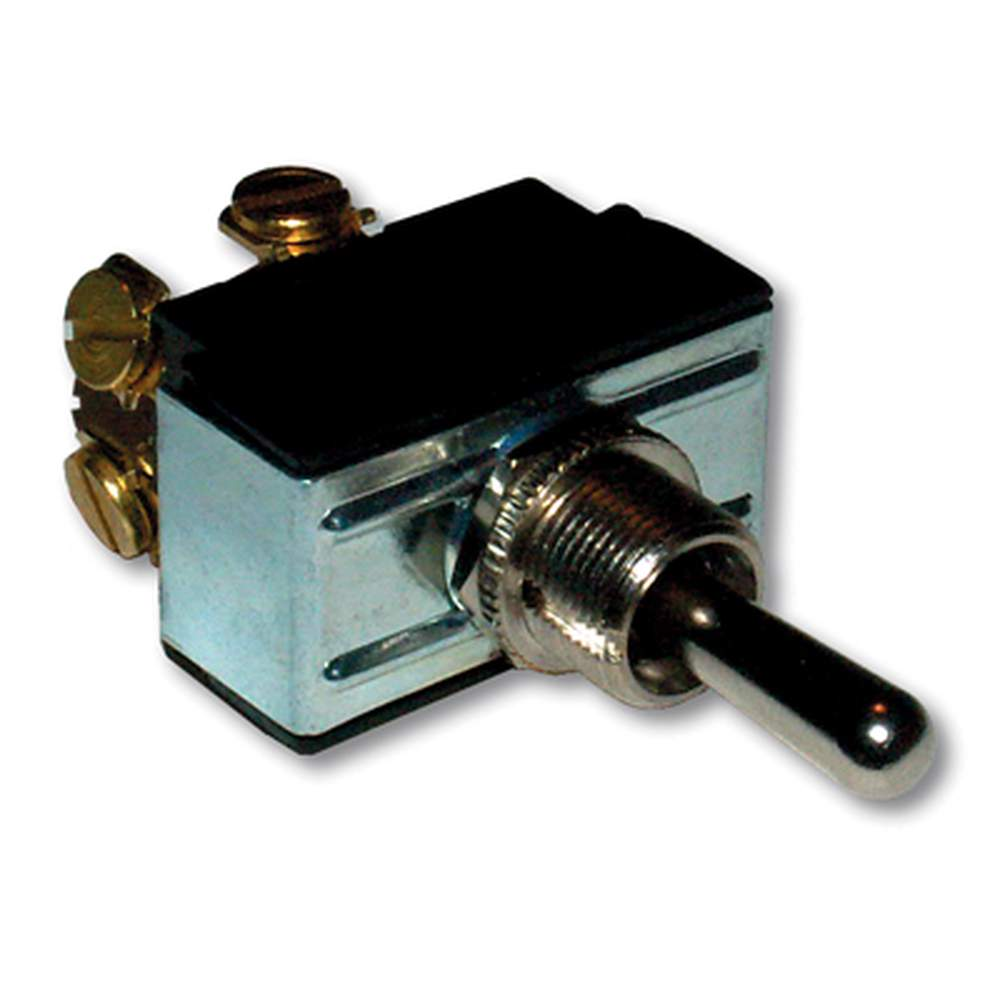 PS-22  Reverse Polarity Toggle Switch