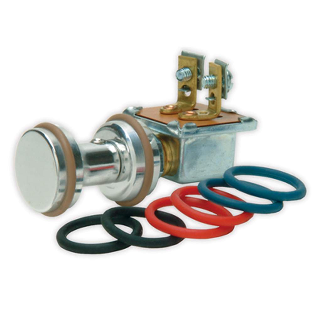 PS-32C  CLASSIC SERIES: Heavy Duty Push/Pull Switch