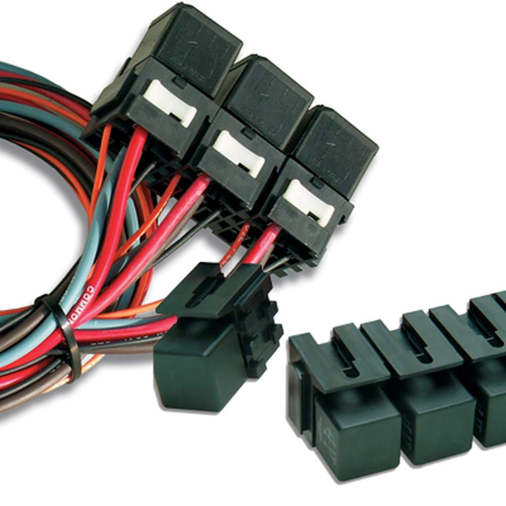 RL-40-4  Multi-pack relay 4 pcs
