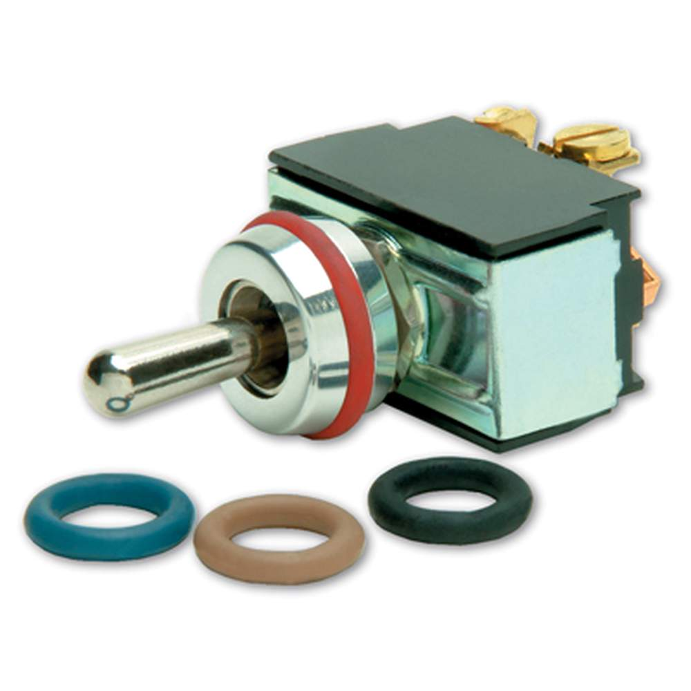 RP-22  SYNERGY SERIES Reverse Polarity Toggle Switch