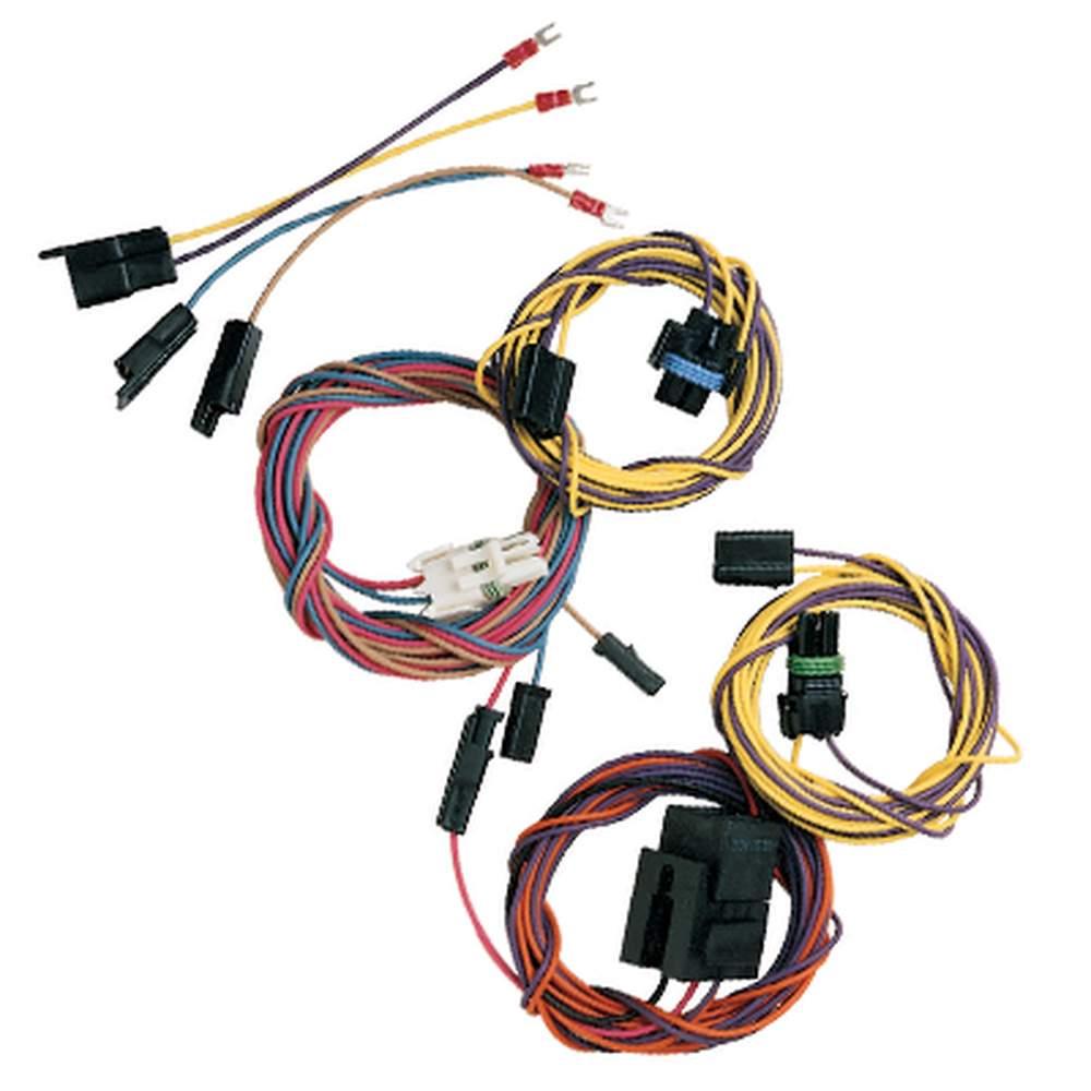 TC-59  Torque Converter Lock Up Kit for RFW or TDZ TBI & CPI