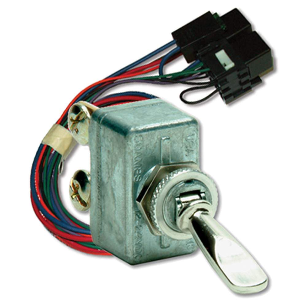 TG-105  Special Reverse Polarity Toggle Package