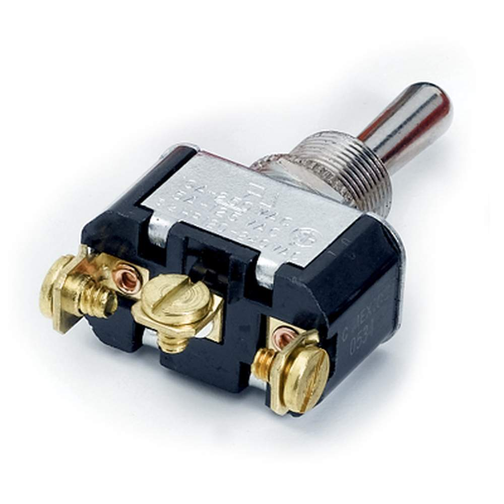 TG-122  RACE READY Momentary Toggle Switch On-Off-On