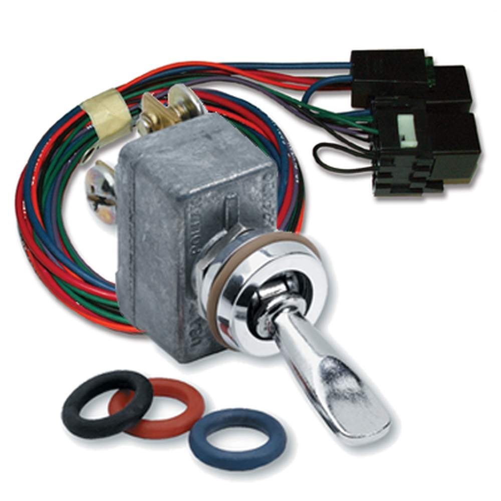 TG-205  SYNERGY SERIES Special Reverse Polarity Toggle Pkg