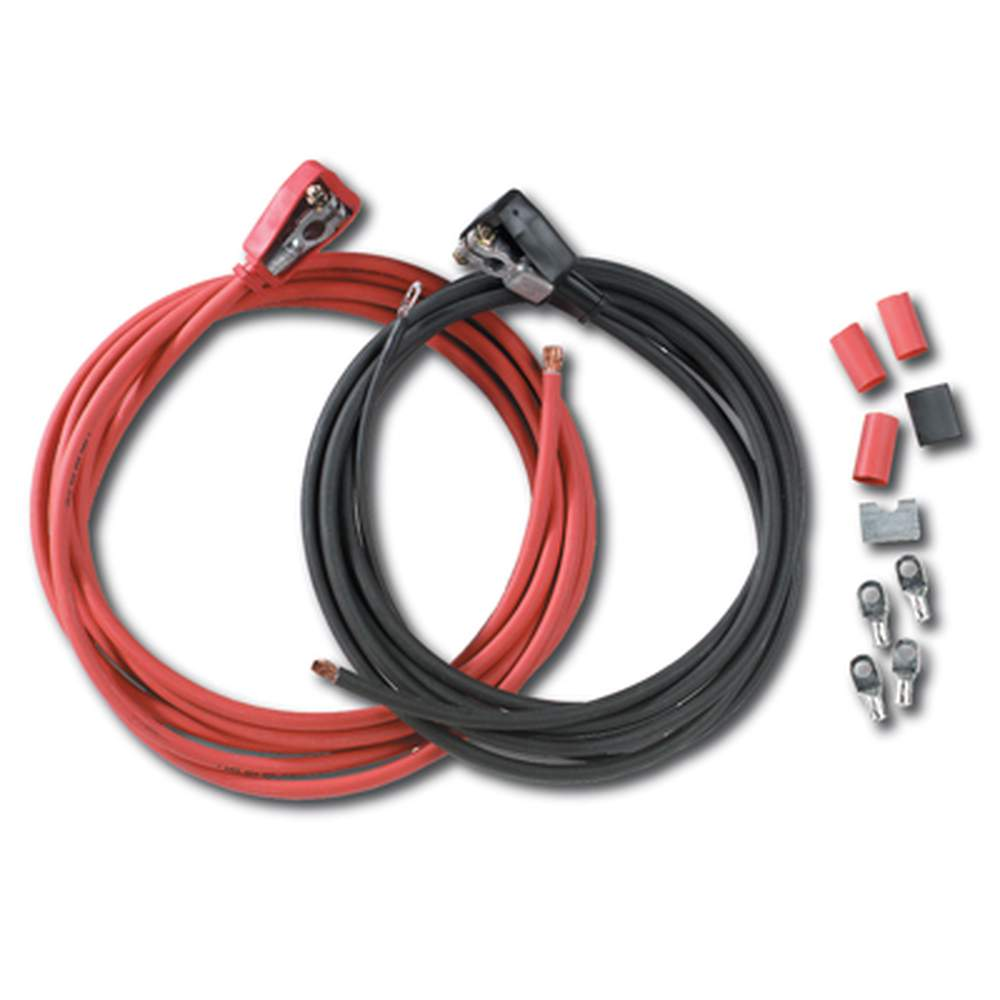TP-35  HOT ROD BATTERY CABLES