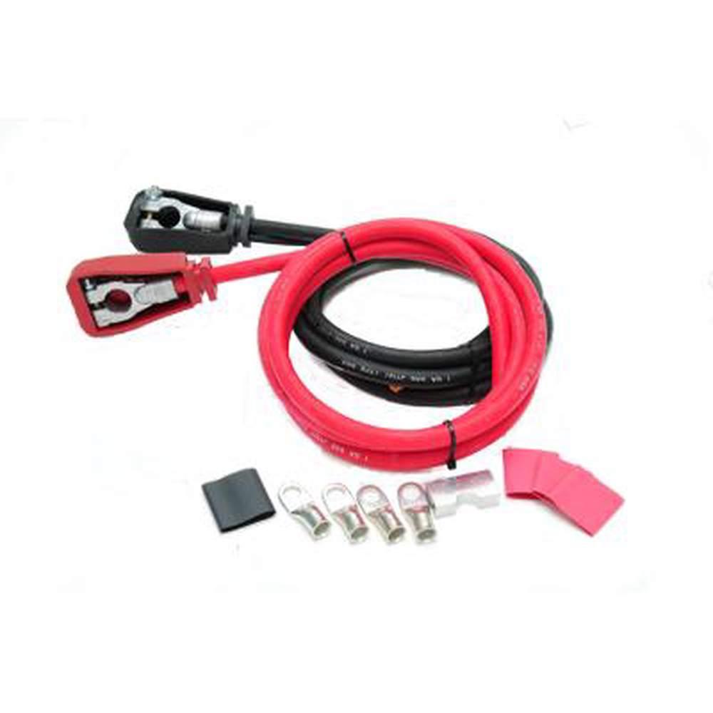 TP-6: 1 Ga T/P Underhood Battery Cable set