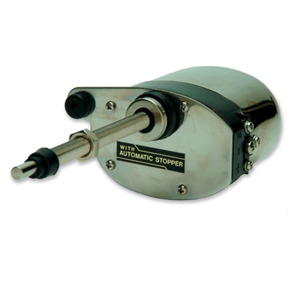 WM-78 Stainless Wiper Motor W/O Sw