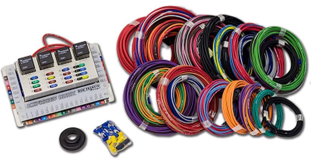 Express Race Wiring Kit
