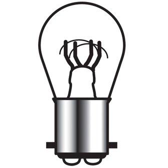B-1087  50/14 Cp Bulb
