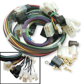 DK-8 Dash Gauge Wire Kit VDO