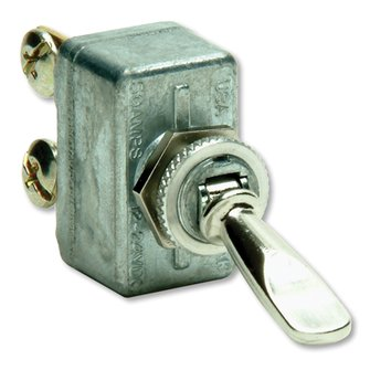 DS-04  Toggle Dimmer Switch