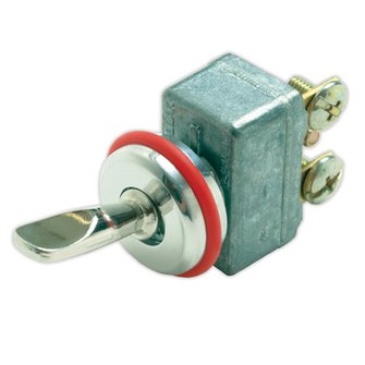 DS-05C  CLASSIC SERIES Toggle Dimmer Switch
