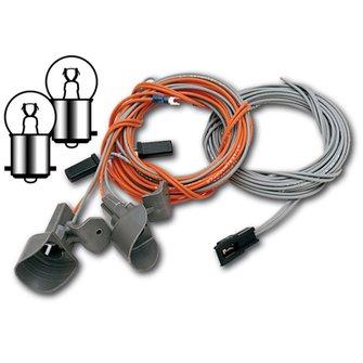 EX-7  Under-Dash Courtesy Light Kit