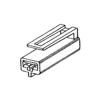 HE-15  GM HEI Ignition Plug