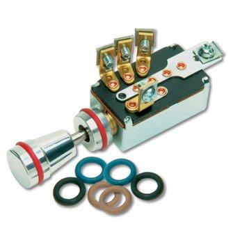 HL-16  SYNERGY SERIES: Headlight Switch