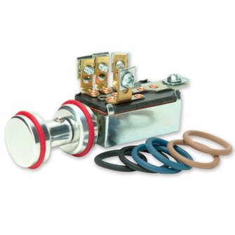 HL-16C  CLASSIC SERIES: Headlight Switch