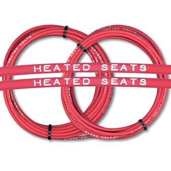 HS-66  HEATED SEATS WIRING