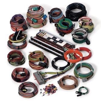 LS-85  1998 Chevy LS-1 Telorvek Wiring Harness