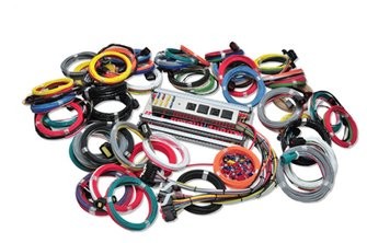 MG-05A Ford  Mustang 3V 4.6 Telorvek Wiring  Kit with Auto Trans