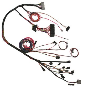 MG-65  Ford 2.3 Turbo Engine Swap Harness