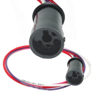 PG-057 AOD Neutral Safety-B/U Light Connector Pigtail