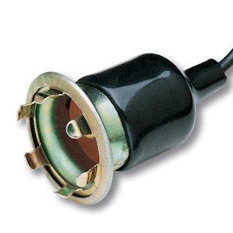 PL-41  Single Filament Light Socket