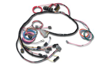 2.3 Turbo Full Sequential Harness for Stinger Perf PiMP ECM