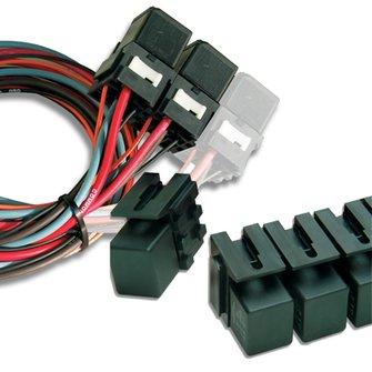 RL-40-2  Multi-pack relay 2 pcs