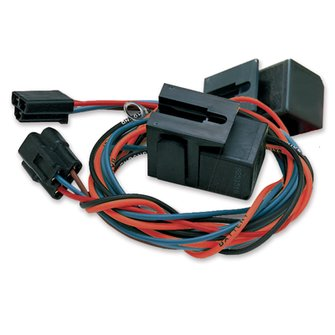 RP-4  Dimmer Control Relief Relay