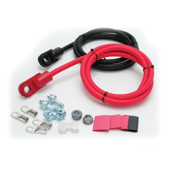 SP-6: 1 Ga S/P Underhood Battery Cable set