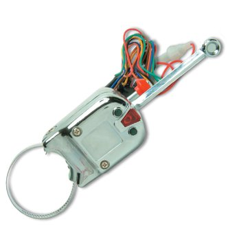 SS-7  CLAMP-ON TURN SIGNAL SWITCH