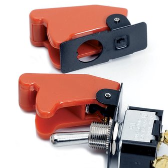 TG-20  TOGGLE SWITCH SAFETY COVER