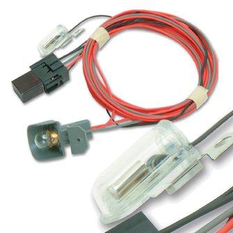 TS-15 Under Hood & Trunk Light Switch