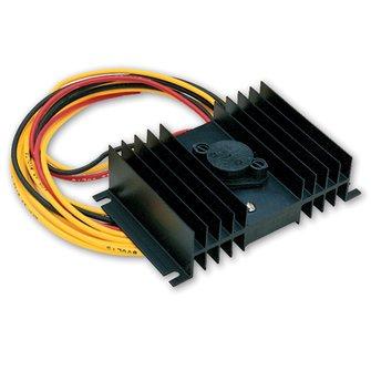 VR-4 15 Amp Voltage Drop